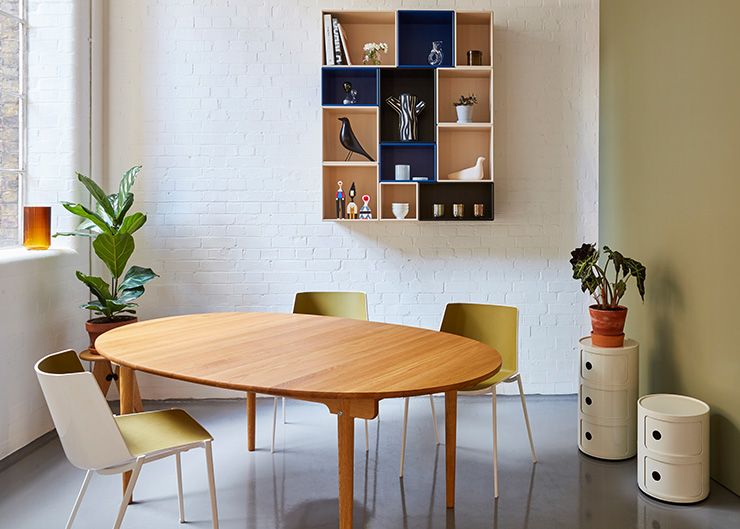 Mesa de Jantar Editar