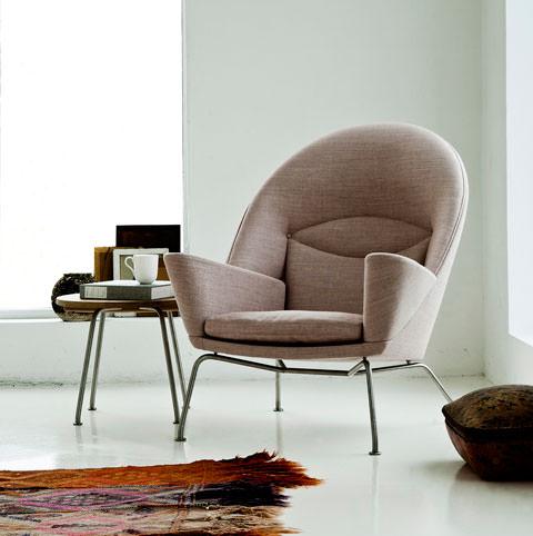 Cadeira Oculus CH468