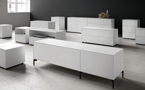 Storage Solutions From Piure