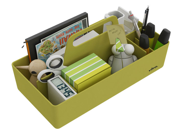 Arik Levy - Caixa de ferramentas