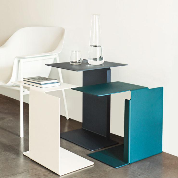 Diana Tables de Konstantin Grcic para ClassiCon