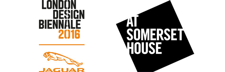 Bienal de Design de Londres 2016 na Somerset House