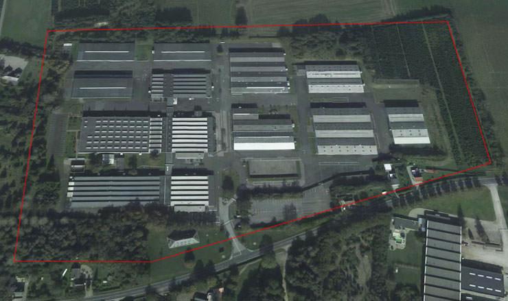 Carl Hansen Factory Gelsted - Loja de Aram