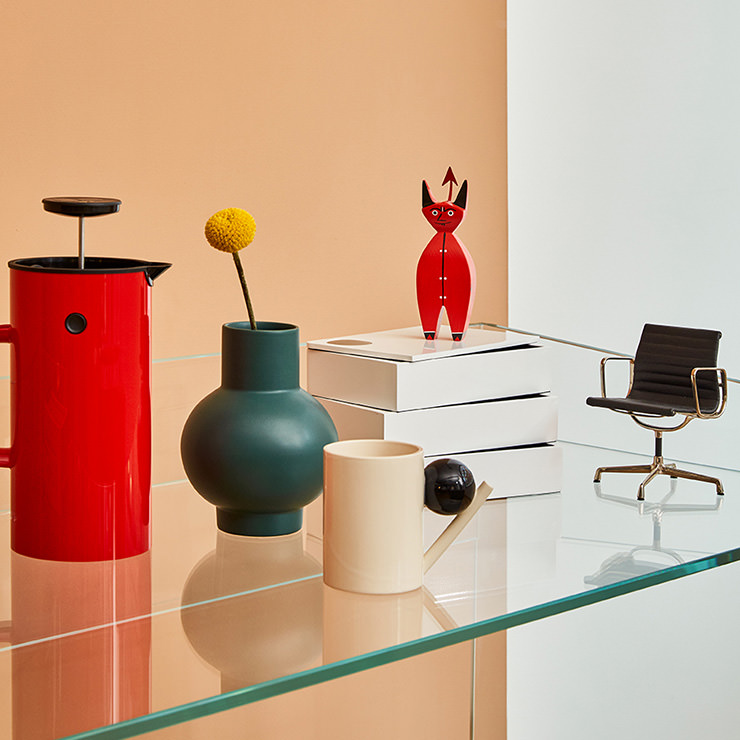 Christmas Accessories Aram Store Stelton Vitra