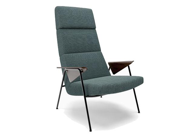 Votteler chair in the Aram Store winter sale