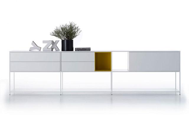 Minima 3.0 by MDF Italia