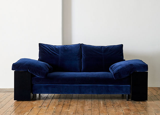 Clearance: ex display Lota sofa by Eileen Gray