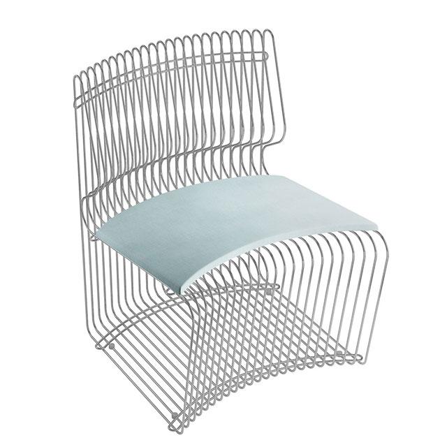 Ex Display Pantonova Linear Chairs - Pair