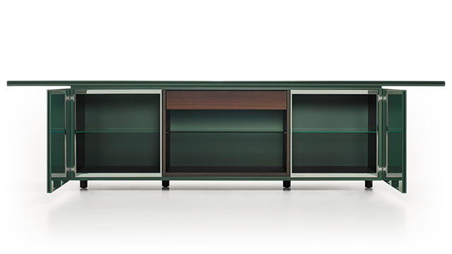 Sheraton Sideboard 280cm by Acerbis
