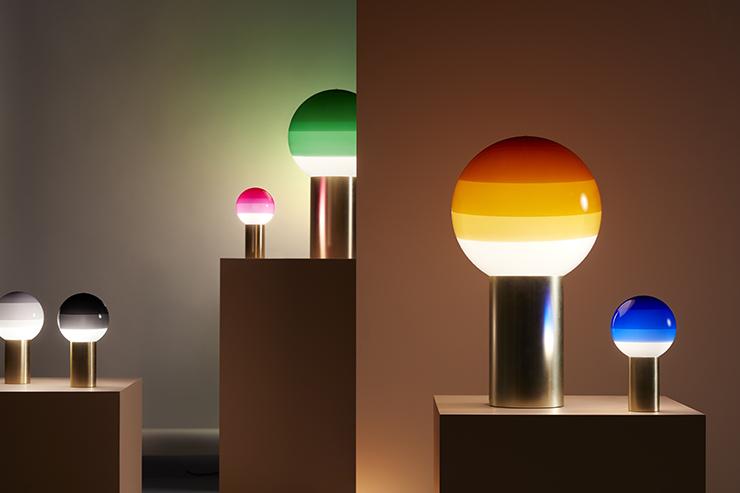 New Lighting Designs