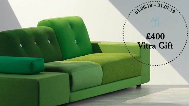 Vitra Polder Sofa
