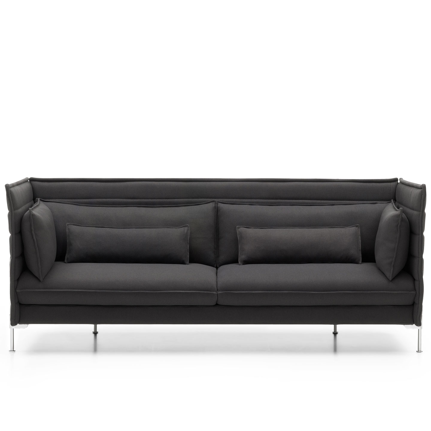 Alcove 3 Seat Sofa by the Bouroullec Brothers for Vitra