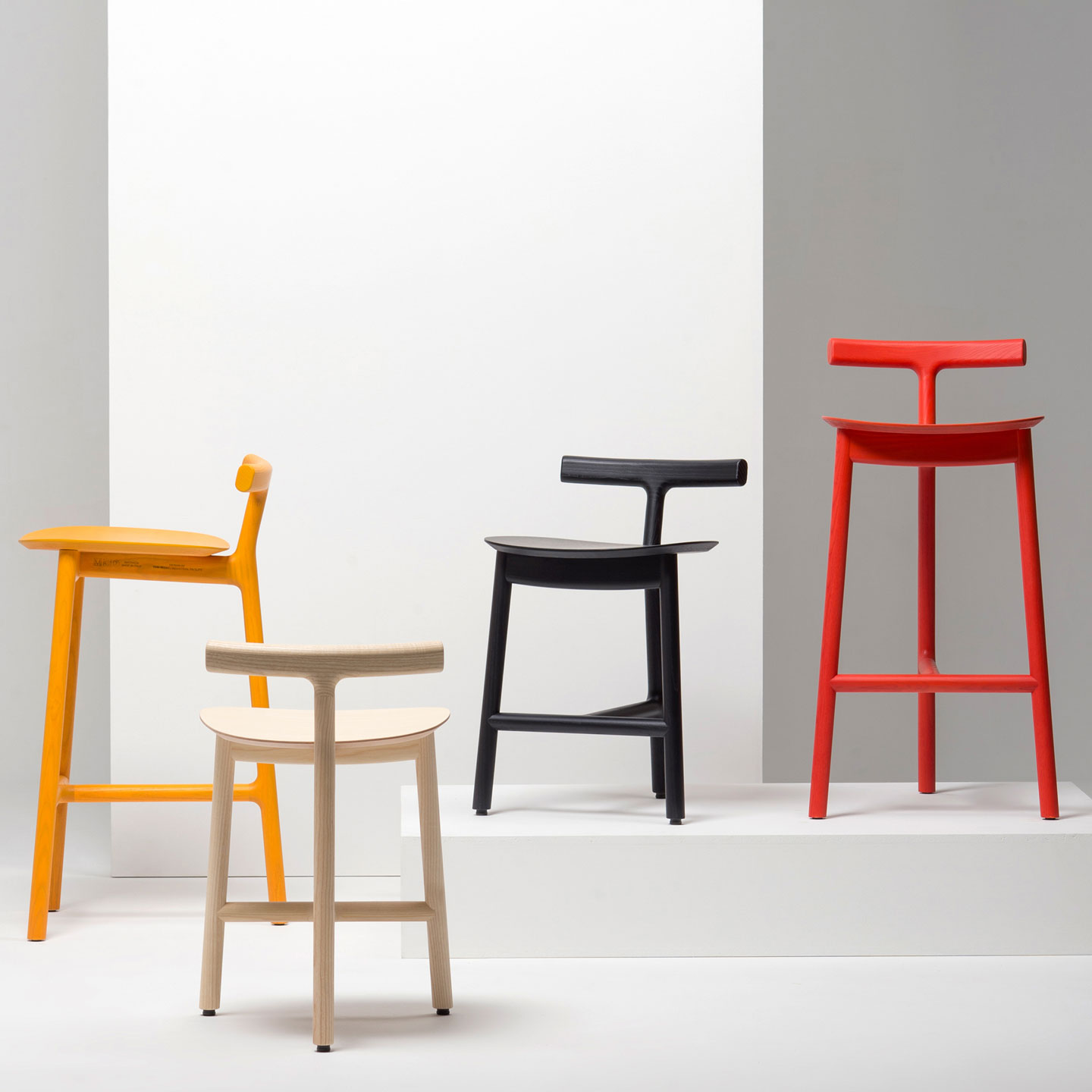 Radice Counter Stool