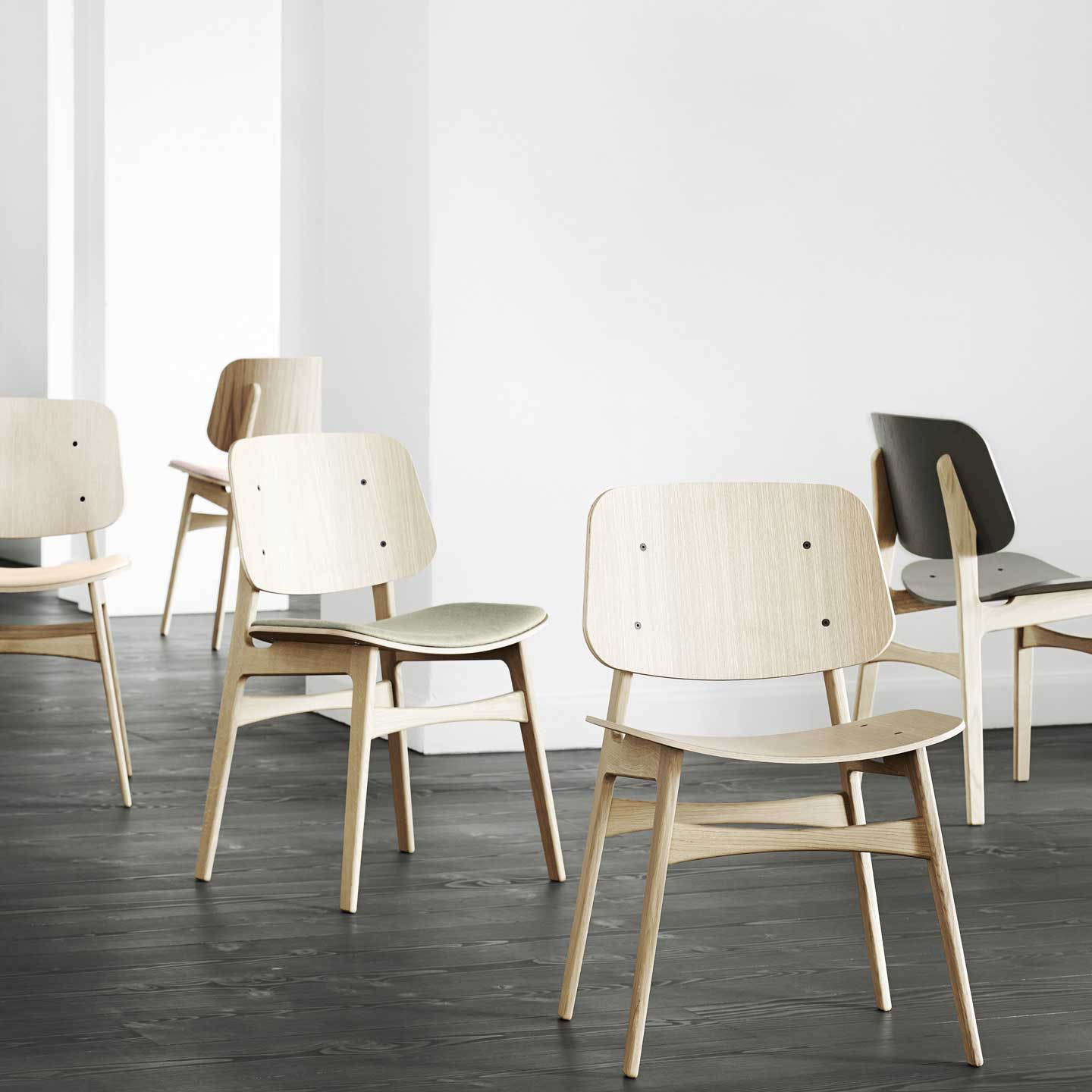 Soborg Chair