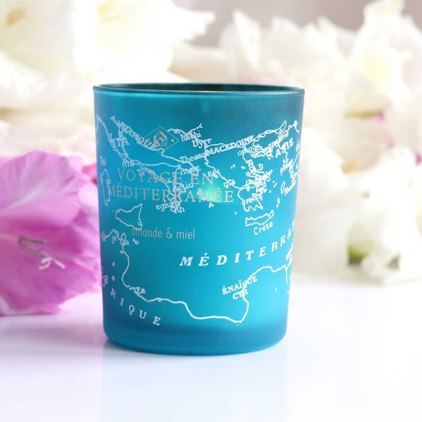 Voyage Scented Candle