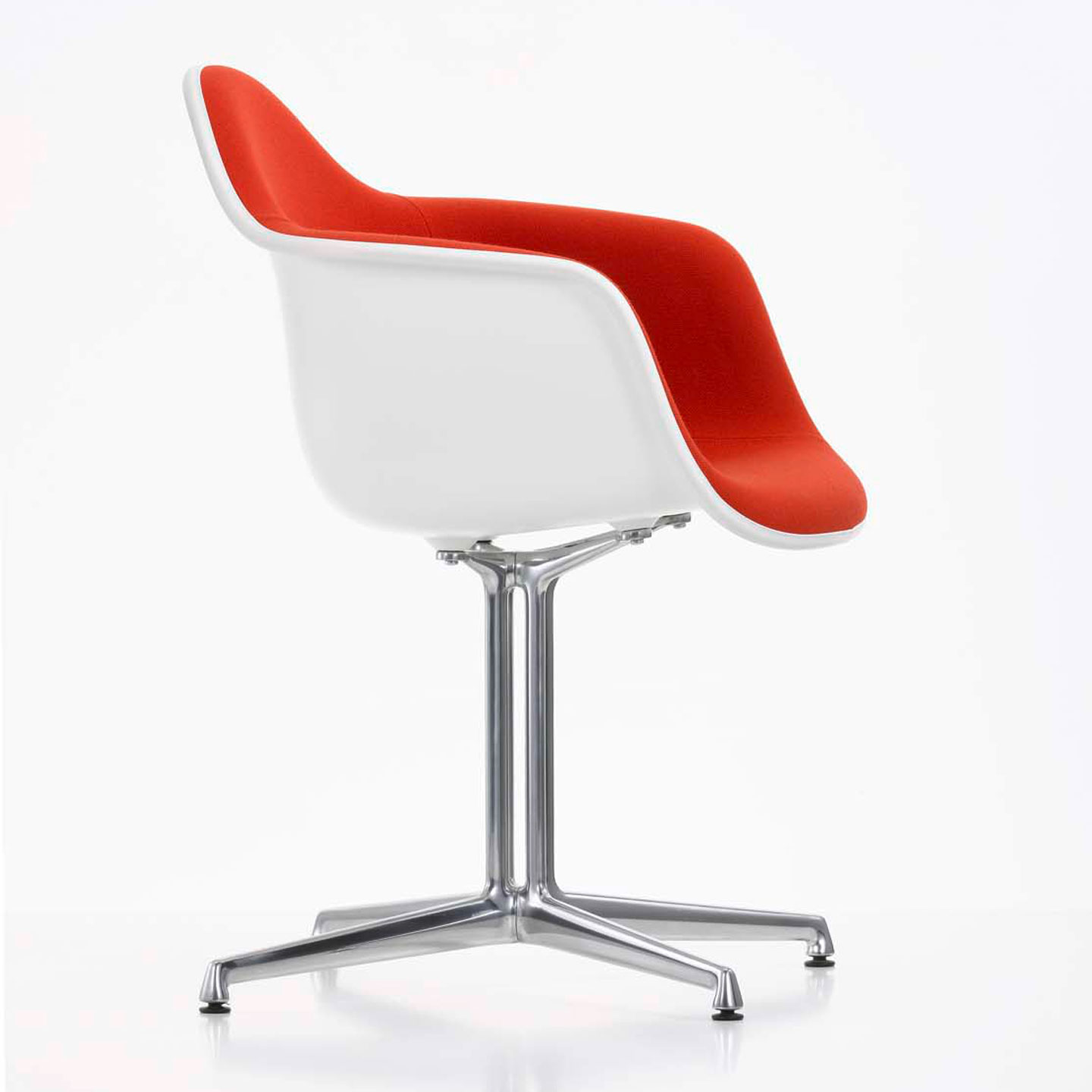 DAL Eames Upholstered Armchair