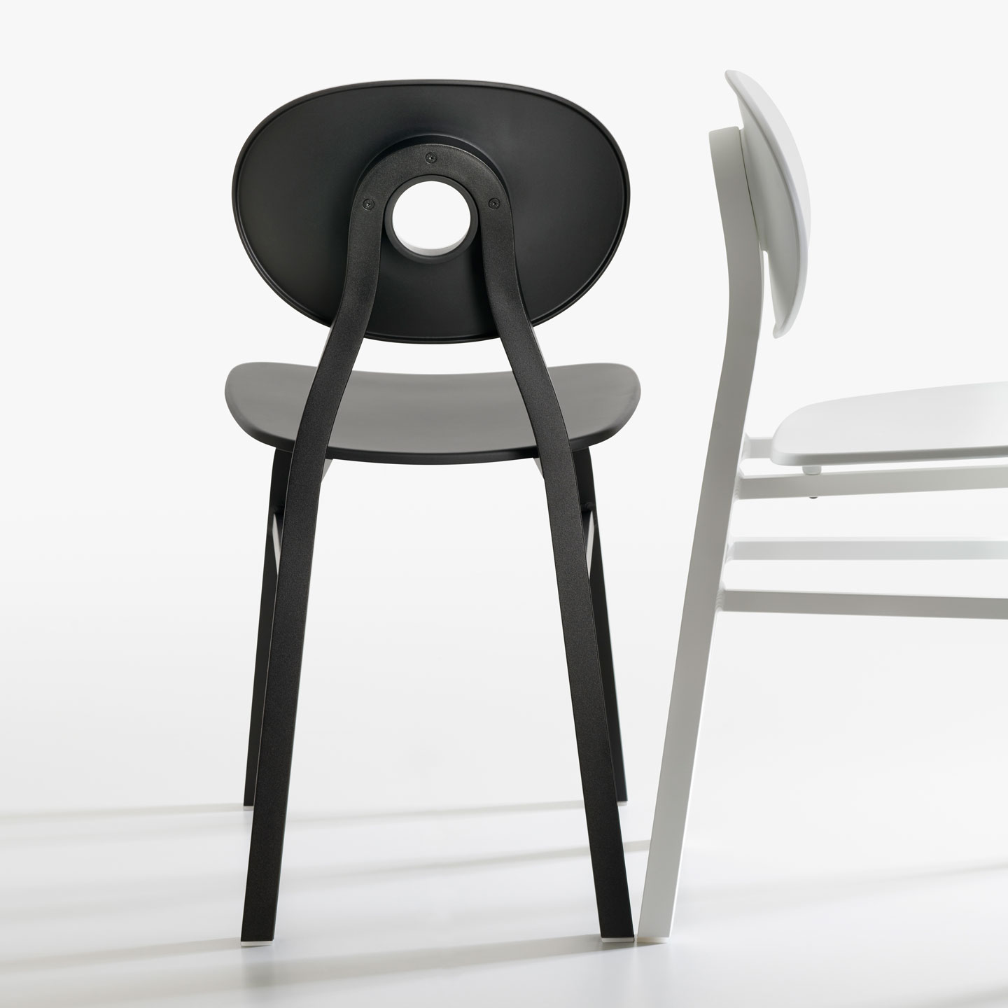 Elipse Chair
