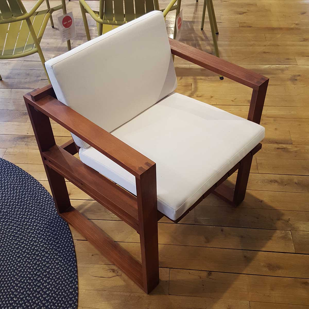 Ex Display BK10 Dining Chair