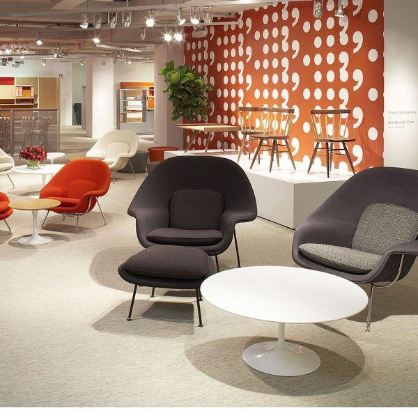 Fabulous Womb Chair Machost Co Dining Chair Design Ideas Machostcouk