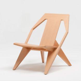 Medici Chair by Konstantin Grcic for Mattiazzi - Aram Store