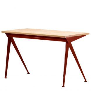Compas Direction Desk - Jean Prouve - Vitra - Aram Store