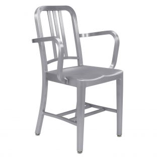 Navy Chair 1006 by Emeco