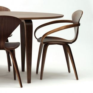 Cherner Armchair by Norman Cherner for Cherner - Aram Store