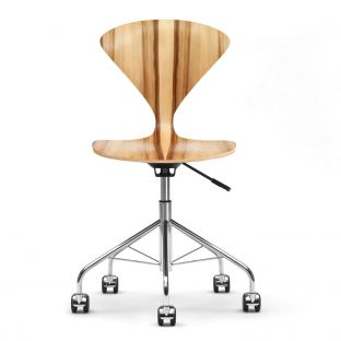 Cherner Desk Chair by Norman Cherner for Cherner Chair Company - Aram Store