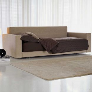PiazzaDuomo Sofabed from Flou - Aram Store