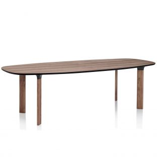 Analog 245cm Table by Jaime Hayon for Fredericia Furniture - ARAM Store