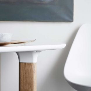 Analog 185cm Table by Jaime Hayon for Fritz Hansen - ARAM Store