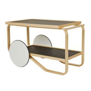 901 Tea Trolley by Alvar Aalto for Artek - ARAM Store