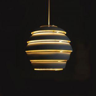 A331 Beehive Pendant Lamp