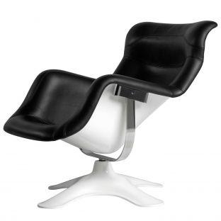 Karuselli Lounge Chair by Yrjo Kukkapuro for Artek - Aram Store