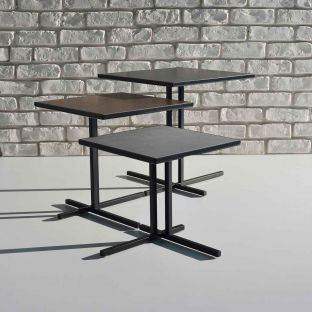 K Table - Large by MDF Italia - ARAM Store