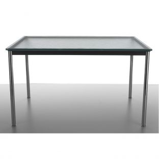LC10-P Rectangle Table from Cassina - ARAM Store