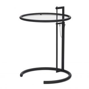 Eileen Grey E1027 Side Table by Eileen Gray - ARAM Store