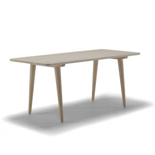 CH011 Coffee Table by Hans Wegner for Carl Hansen and Son - ARAM Store