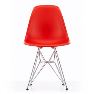 DSR Eames Plastic Side Chair by Charles & Ray Eames for Vitra at Aram store