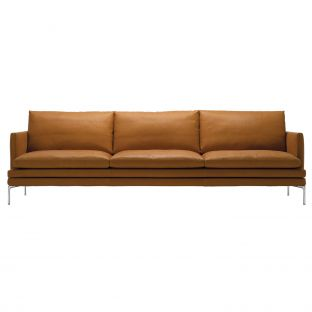 William Large 3 Seat Sofa