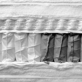 Comfort Mattress 160x200x26cm by Flou - ARAM Store