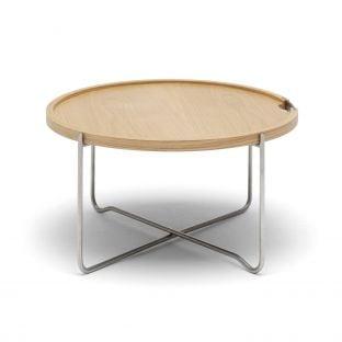 CH417 Tray Table by Hans Wegner for Carl Hansen & Son - ARAM Store