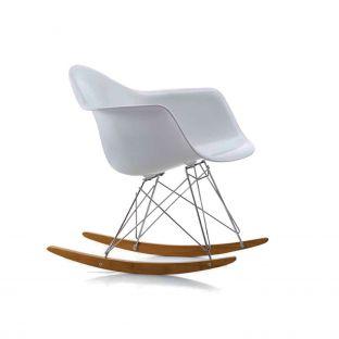 Miniature RAR Rocking Chair by Vitra - ARAM Store