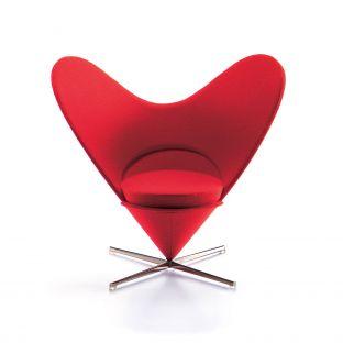 Miniature Heart Cone Chair by Vitra - ARAM Store