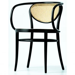 210R Bentwood Armchair by Michael Thonet from Thonet - Aram Store