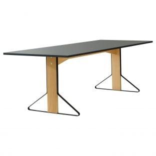 Kaari Table 240cm by Ronan & Erwan Bouroullec for Artek - ARAM Store