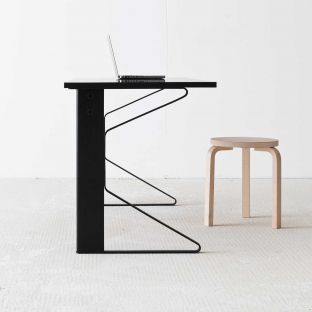 Kaari Desk by Ronan & Erwan Bouroullec for Artek - ARAM Store