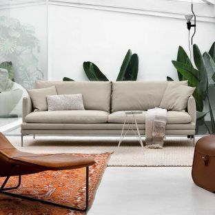 William Large 2 Seat Sofa
