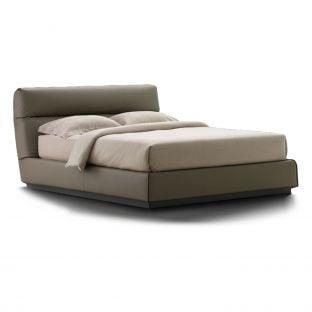 Gentleman Bed Frame 180cm