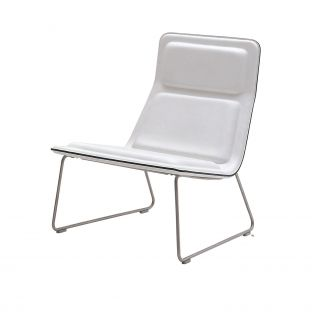 Low Pad Chair by Jasper Morrison for Cappellini - Aram Store